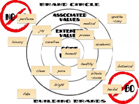 Brand Circle Example 560x420 Brand Circle: Getting Your Brand Just Right