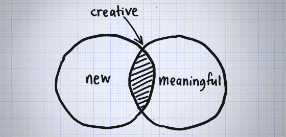 creative thinking 5 Ways to Boost Creative Thinking