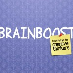 brainboost vandewerk 150x150 Creative Thinking: in the Box