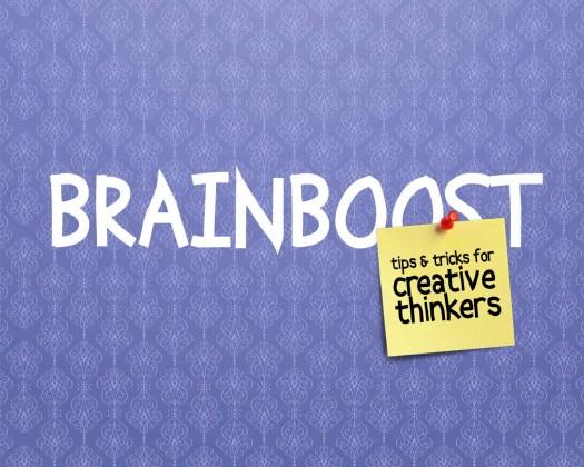 brainboost vandewerk 525x420 Brainboost: Kickstarting a Brainstorm